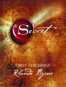 livre le secret de rhonda byrne