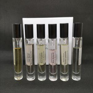 gamme parfum maison rebatchi