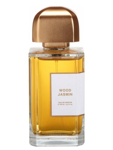 Wood jasmin